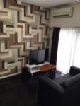 TV & Sofa(居間)