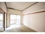 Tatami Room(寝室)