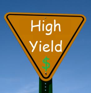 high yield