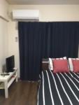 Bed&TV&AC